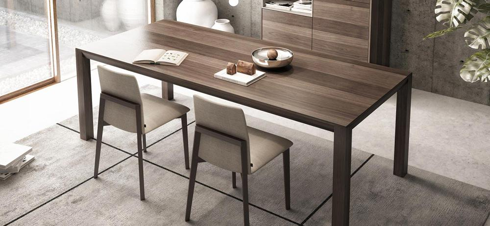 Dining Furniture Chic Contemporary Amp Condo Sized