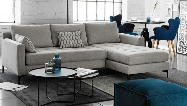 Sofas made in canada toronto s premier leather sofa for Modern living room furniture vancouver