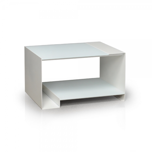 Duo End Table
