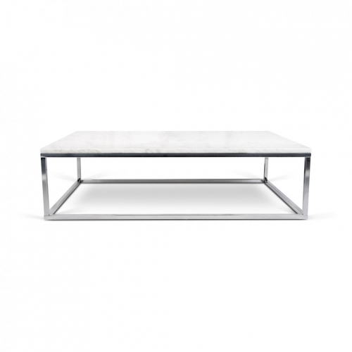 Marble Top Coffee Table Canada: Prairie Marble Top End Table