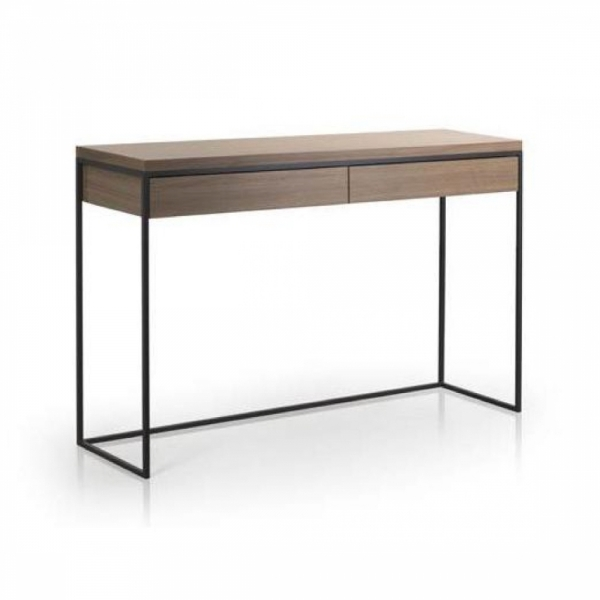 Mix It Up Console Tables