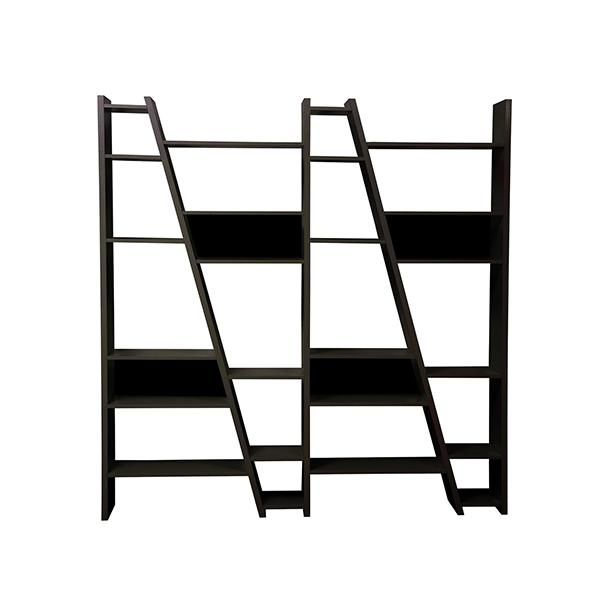 Delta Shelving Unit