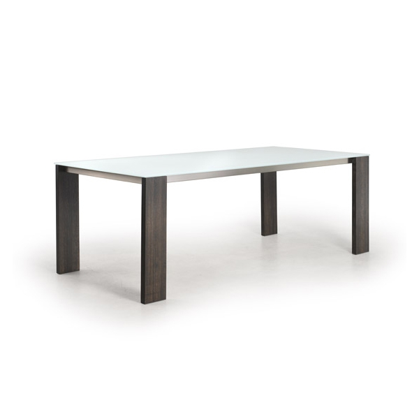 Infinite Extendable Dining Room Table